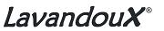 Lavandoux Logo